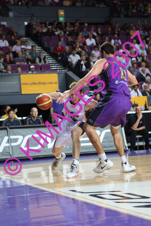 Kings Vs 36ers 24-10-07_0034
