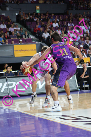 Kings Vs 36ers 24-10-07_0036