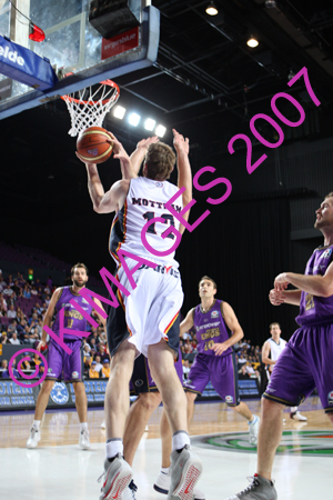 Kings Vs 36ers 24-10-07_0006