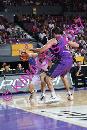 Kings Vs 36ers 24-10-07_0035