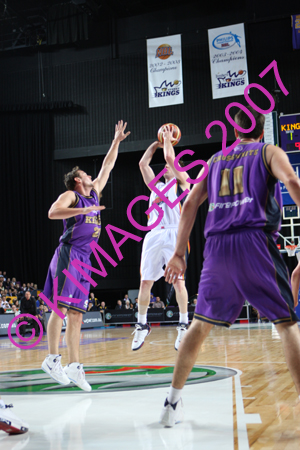 Kings Vs 36ers 24-10-07_0026