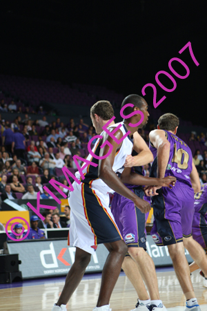 Kings Vs 36ers 24-10-07_0025