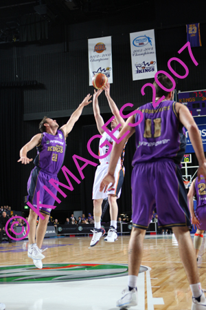 Kings Vs 36ers 24-10-07_0027