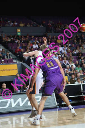 Kings Vs 36ers 24-10-07_0037