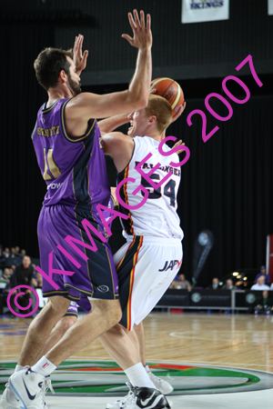 Kings Vs 36ers 24-10-07_0013