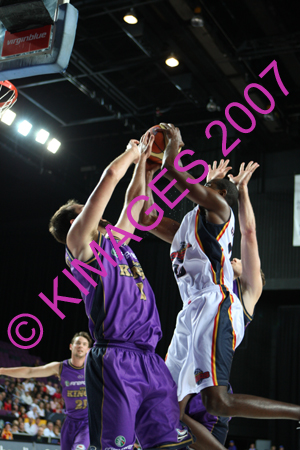 Kings Vs 36ers 24-10-07_0020
