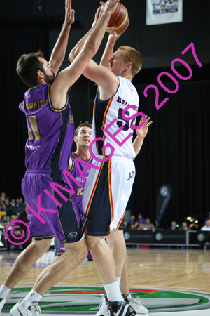 Kings Vs 36ers 24-10-07_0014