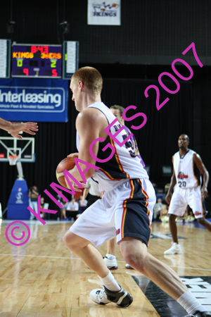 Kings Vs 36ers 24-10-07_0011