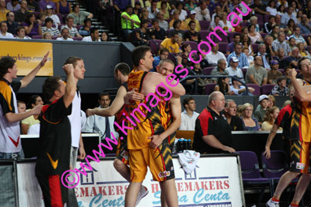 Kings Vs Tigers - GF 5 - 14-3-08_2013