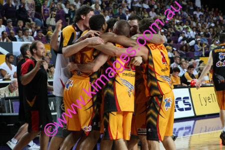 Kings Vs Tigers - GF 5 - 14-3-08_2054