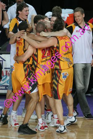 Kings Vs Tigers - GF 5 - 14-3-08_2006