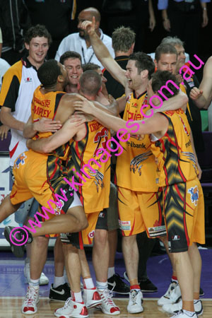Kings Vs Tigers - GF 5 - 14-3-08_2005