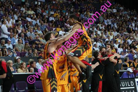 Kings Vs Tigers - GF 5 - 14-3-08_2029