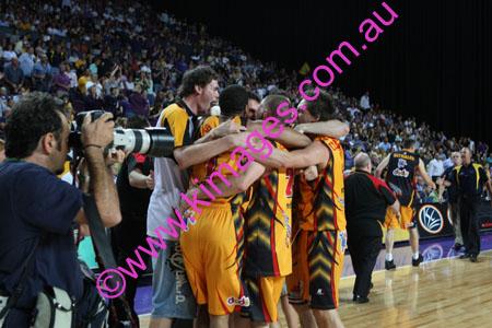 Kings Vs Tigers - GF 5 - 14-3-08_2056