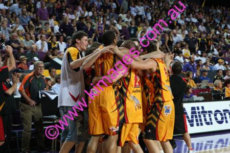 Kings Vs Tigers - GF 5 - 14-3-08_2049