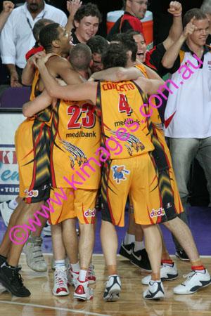 Kings Vs Tigers - GF 5 - 14-3-08_2007