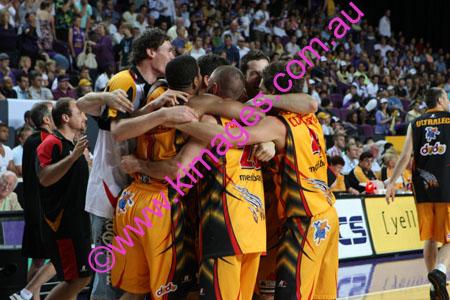 Kings Vs Tigers - GF 5 - 14-3-08_2055