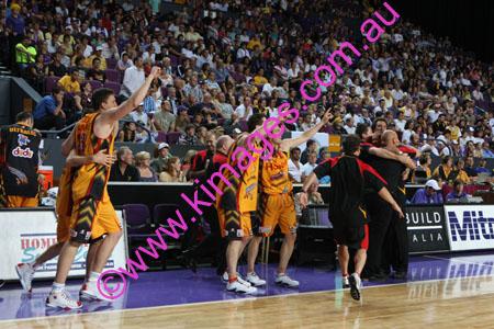 Kings Vs Tigers - GF 5 - 14-3-08_2020