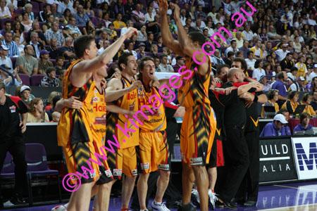 Kings Vs Tigers - GF 5 - 14-3-08_2024