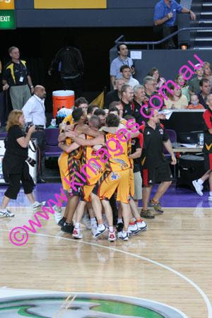 Kings Vs Tigers - GF 5 - 14-3-08_2009