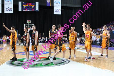 Kings Vs Tigers - GF - Game 1- 1-3-08_0030