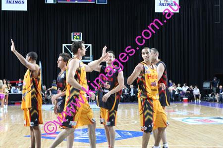 Kings Vs Tigers - GF - Game 1- 1-3-08_0023