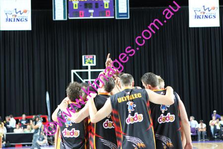 Kings Vs Tigers - GF - Game 1- 1-3-08_0046