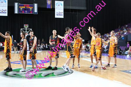 Kings Vs Tigers - GF - Game 1- 1-3-08_0031