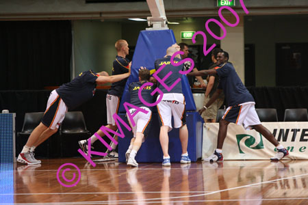 Razorbacks Vs 36ers_0364