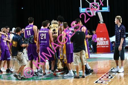 Kings Vs Townsville PO 16-2-07 (1059)