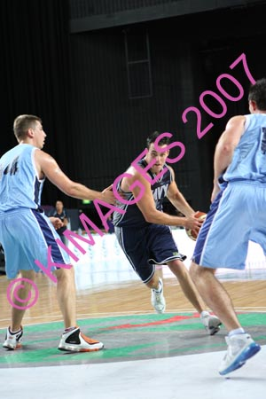 Kings Vs Townsville PO 16-2-07 (12)