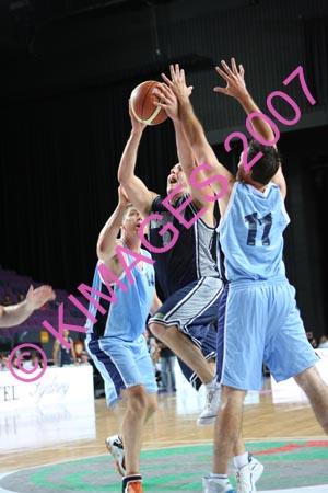 Kings Vs Townsville PO 16-2-07 (13)