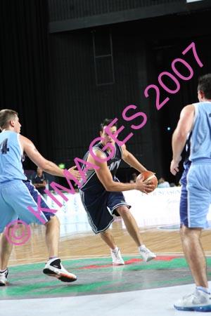 Kings Vs Townsville PO 16-2-07 (11)