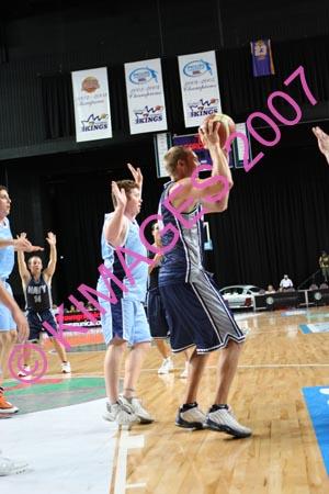 Kings Vs Townsville PO 16-2-07 (1)