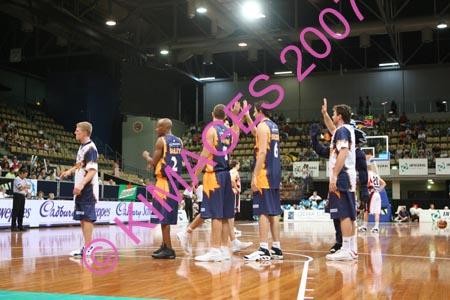 Razorbacks Vs Hawks 11-2-06 (91)