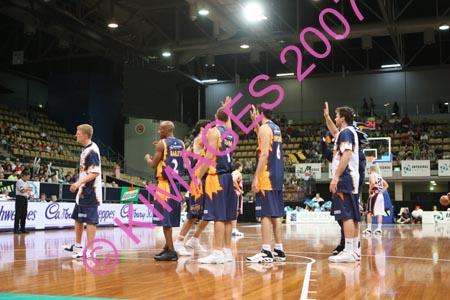 Razorbacks Vs Hawks 11-2-06 (90)