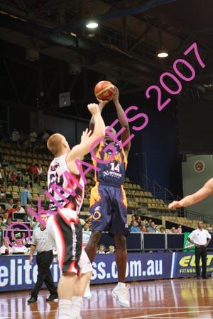 Razorbacks Vs Hawks 11-2-06 (101)