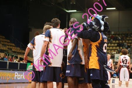 Razorbacks Vs Hawks 11-2-06 (98)