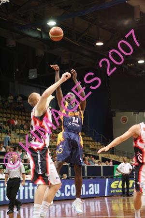 Razorbacks Vs Hawks 11-2-06 (102)