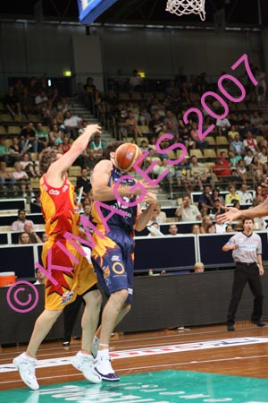 Razors Vs Tigers 14-1-07 (340)
