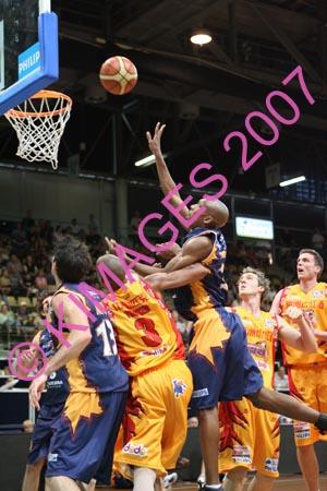 Razors Vs Tigers 14-1-07 (350)