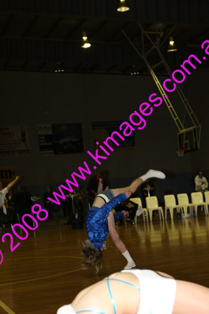 Spirit Vs Hawks 22-8-08_0285