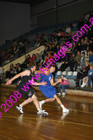 Spirit Vs Hawks 22-8-08_0027