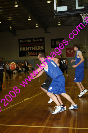 Spirit Vs Hawks 22-8-08_0058
