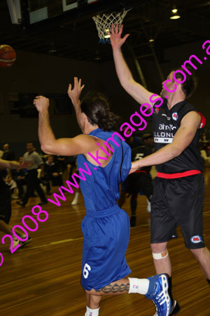 Spirit Vs Hawks 22-8-08_0009