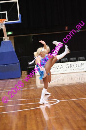 Spirit Vs Perth 11-10-08 ©KIMAGES2008_0062