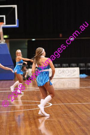 Spirit Vs Perth 11-10-08 ©KIMAGES2008_0085
