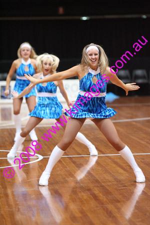 Spirit Vs Perth 11-10-08 ©KIMAGES2008_0073