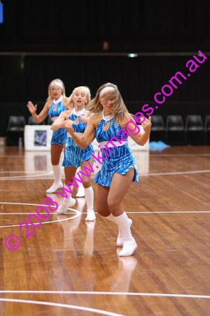Spirit Vs Perth 11-10-08 ©KIMAGES2008_0078