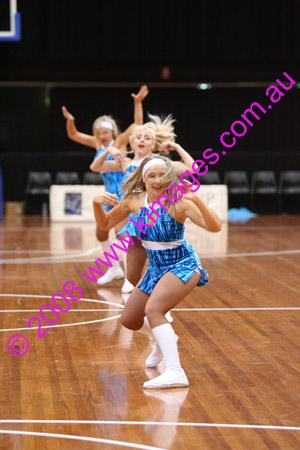 Spirit Vs Perth 11-10-08 ©KIMAGES2008_0080